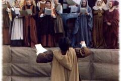 La Direzione ad Assisi