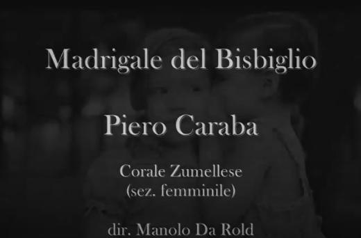 Madrigale del Bisbiglio